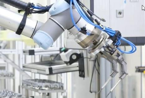 La robótica y la IA transforma el panorama laboral