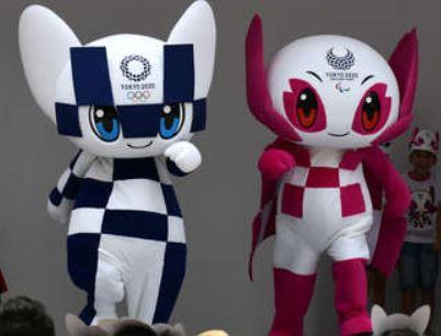 Tecnología y robótica en las próximas olimpiadas