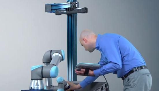 Universal Robot crea el kit ActiNav