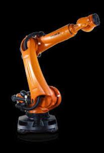Con el robot KR QUANTEC el grupo Kuka conserva su liderato en el sector