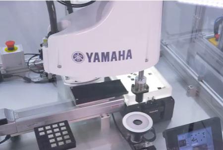 Mas de 40 años creando robots Scara
